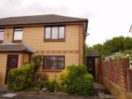 End of Terrace property for sale in Byron Court, Penarth