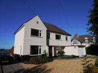 4 bed Detached house for sale in Sully Road, Penarth
