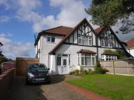 4 bedroom semi detached house for sale in Redlands Road, Penarth