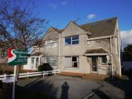 4 bed semi detached house for sale in Beechwood Drive, Penarth