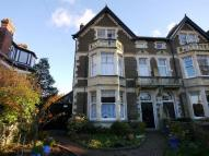 6 bed End of Terrace house in Stanwell Road, Penarth