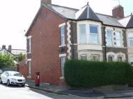 2 bedroom Ground Flat to rent in Grove Place, Penarth