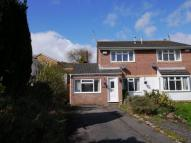 2 bedroom semi detached home for sale in Spencer Drive, Llandough