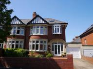 4 bed semi detached property for sale in Dyserth Road, Penarth