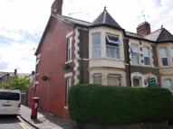 Flat to rent in Grove Place, Penarth