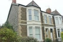 3 bedroom Terraced house in Grove Place, Penarth