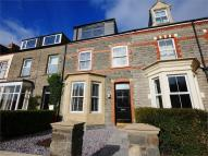 5 bedroom Terraced property in Clive Place, Penarth