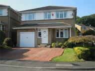 Detached property for sale in Spencer Drive, Llandough