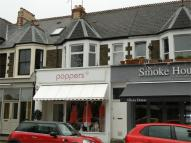 1 bedroom Flat to rent in Pontcanna Street...