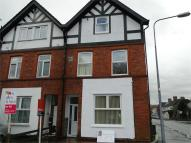 Flat to rent in Romilly Road, Canton...