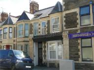 2 bedroom Apartment to rent in 13 Sneyd Street, CARDIFF...