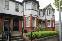 Terraced property in Clive Road, Canton...