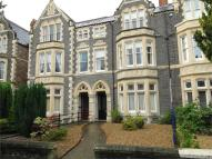 1 bed Apartment to rent in Cathedral Road...