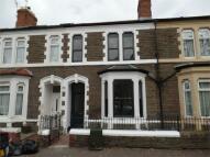 3 bed Terraced property in Llanfair Road, Pontcanna...