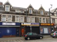 1 bedroom Commercial Property in Tudor Street, CARDIFF...