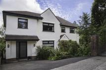 4 bedroom Detached home in Dan-Y-Bryn Avenue, Radyr...
