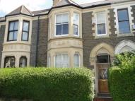 5 bed Terraced home for sale in Pitman Street, Pontcanna...