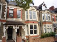 6 bedroom Terraced property to rent in Dyfrig Street, Pontcanna...