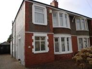3 bedroom Terraced home in St Anthony Road, Heath...