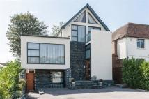 Detached property in Rhiwbina Hill, CARDIFF...
