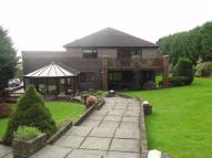 Detached home in Heol Isaf, Radyr...