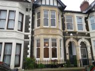 Pen-Y-Lan Place Terraced house for sale