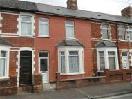 2 bed Terraced house in Brecon Street, Canton...