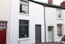 Cottage in Chapel Street, Llandaff...
