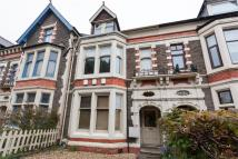 2 bed Apartment to rent in 186 Llandaff Road...