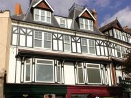 Apartment to rent in Royal Buildings, Penarth...