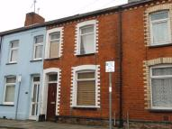Terraced house to rent in Glynne Street, Canton...