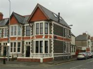 3 bed Apartment in Cathedral Road...