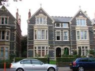 Apartment to rent in Cathedral Road...
