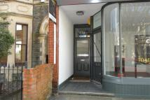 2 bed Flat to rent in Pontcanna Street...
