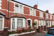 3 bed Terraced home in Fairfield Avenue...
