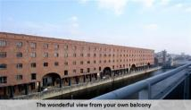 2 bed Apartment in Royal Quay, Liverpool