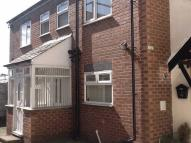 Flat to rent in St Marys Road, Garston...
