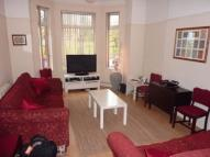 Flat in Clarendon Road, Garston...