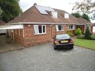 Bungalow for sale in Bower Road, Woolton...