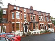 Duplex in Ullet Road, Liverpool