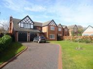 5 bed Detached home in Broadacre Close...