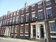 Detached home in Rodney Street, Liverpool...