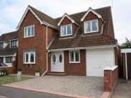 Detached house for sale in Vaagen Road...