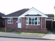 3 bed Detached Bungalow in Brandenburg Road...