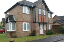 4 bed Detached property for sale in Brandon Close...