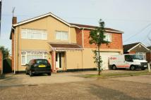 5 bed Detached house for sale in Matlock Road...