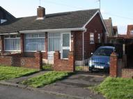 Semi-Detached Bungalow to rent in Griffin Avenue...