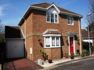 3 bed Detached home in The Fielders...