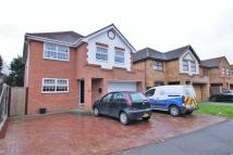 Detached property in George Close...