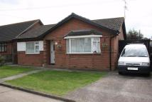 Detached Bungalow in Lilac Avenue...